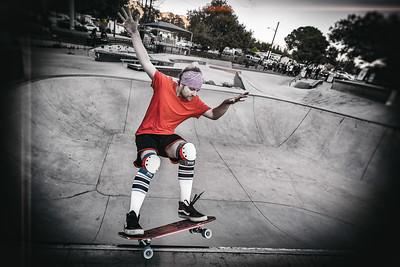 La Crescenta Skate Park