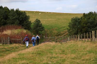 Long Mynd & Wrekin