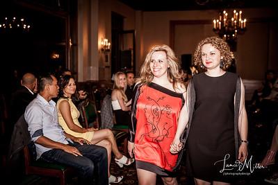 Mariya Milovidova Art and Fashion