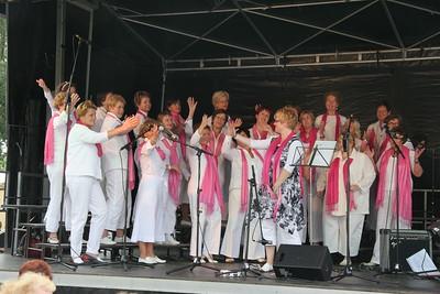 2007-0909 SCBG & SCBM optreden Boemerang