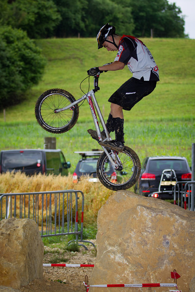 Swiss Trial Delemont 2012