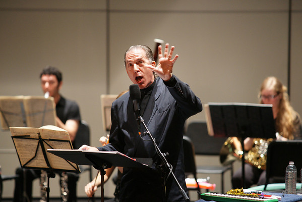 NMF Festival Chamber Orchestra June 13 2012