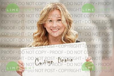 Caitlyn Denton