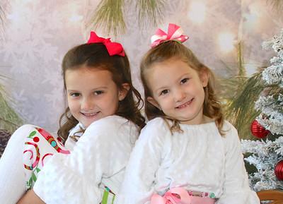 Josie & Lillie