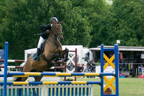 Horse trials Chilham
