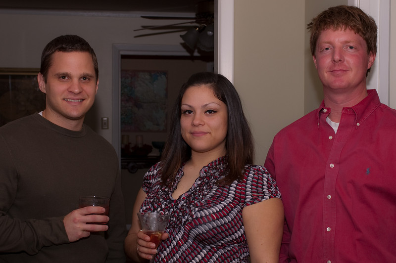 Winpark Christmas Party 2008
