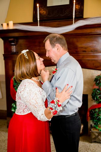 Mr & Mrs Benson | 2017