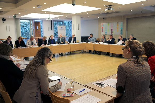 2018-03-12-EFTA ambassadors and social partners discuss data protection and Brexit