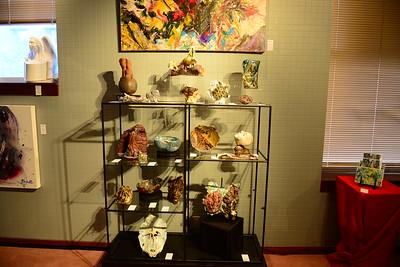 Bozzi Gallery  Sept. 2014