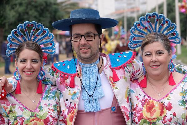Carnaval Buarcos Figueira da Foz 2018