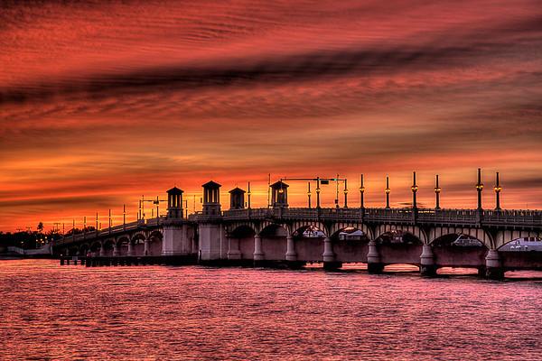 Favorite Places St. Augustine FL