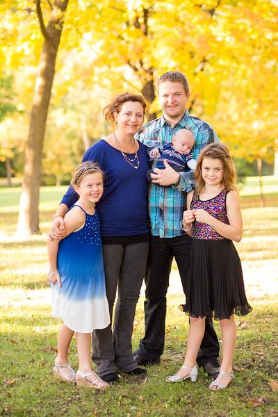 Chilton Family