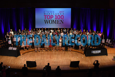 Top 100 Women Event 2017
