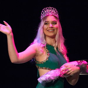 Miss Ashbrook 2016 - Olivia Kyla