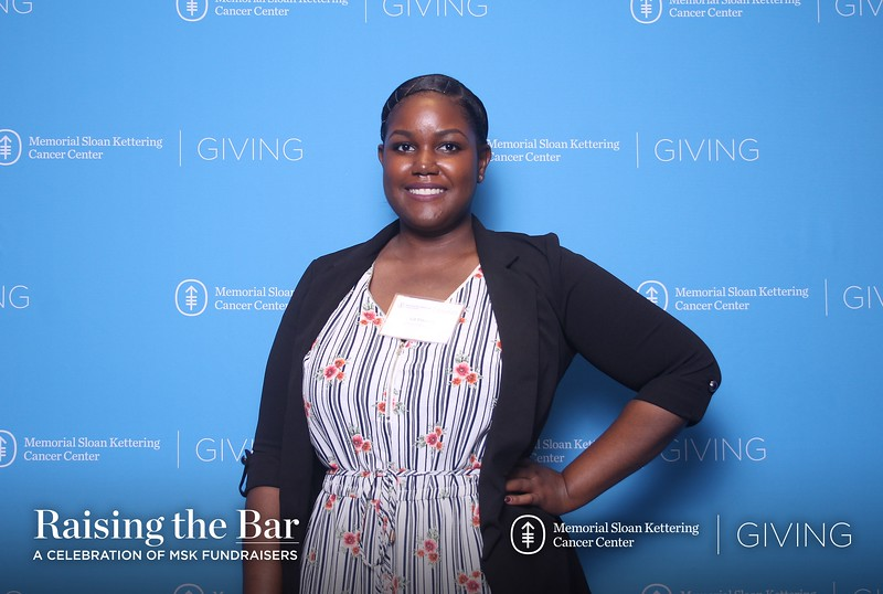 Raising the Bar Sloan Kettering 2017