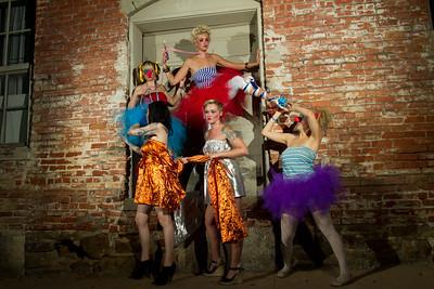 SARPA Circus - unedited