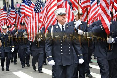 2013 - St. Patrick's Day Parade