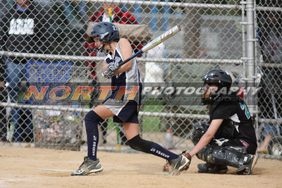 5/1/2011 - LI Waves vs LI Sharks