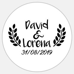 David & Lorena