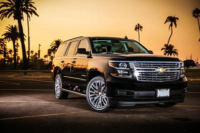 Chevrolet Tahoe Hi Res