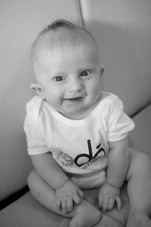 Jonah - 5 months