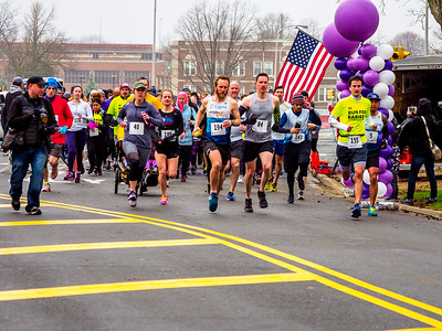 2018 Philly March for Babies 10K-5K Run