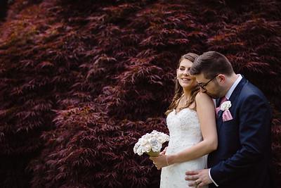 Mr & Mrs Ridley