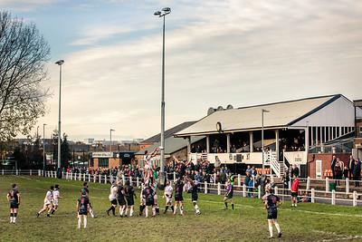 Burton v. Rugby Lions, Midlands 1 West, 11/11/2017