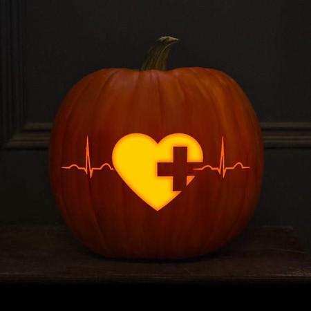 Free a Pumpkin... Changed a Life!
