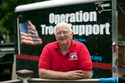 Operation Troop Support