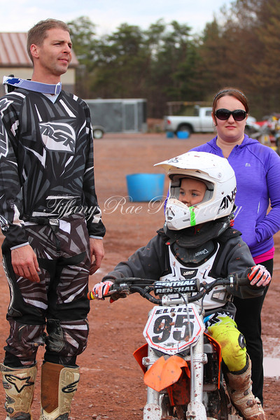 Kids Pit Bike Race 5-4-14