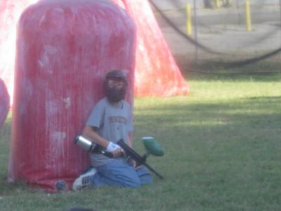 2009 MSC 2- Paintball 2
