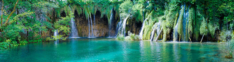 Plitvice: Waterfalls