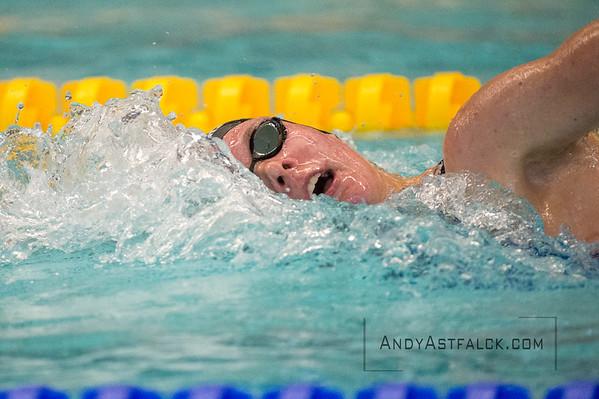 Dec 16-18 2016 - Swim Meet Amsterdam