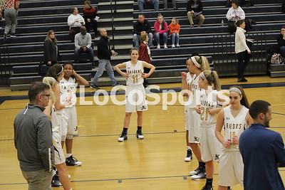 Girls Basketball: Loudoun County 56, Heritage 18 by Michael Pittinger on February  16,2017