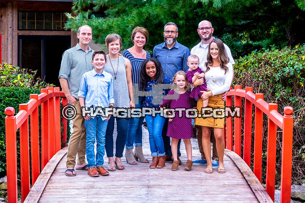 Bramel Family