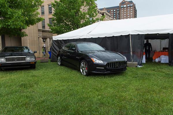 2018 Maserati Mingle