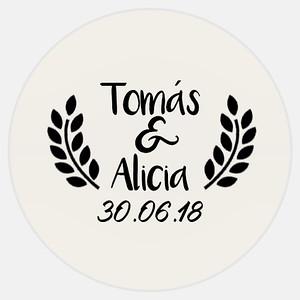 Tomás & Alicia