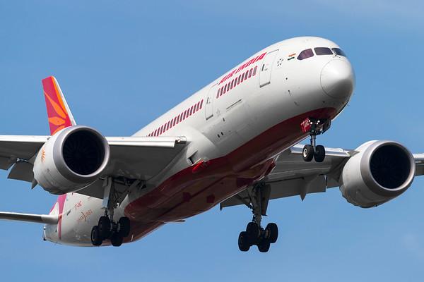 VT-ANC - Boeing 787-8 Dreamliner