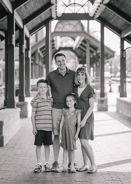 Gusek Family 2020
