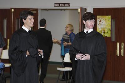SPX Graduation 2012