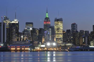 10_01_18 - NYC Skyline