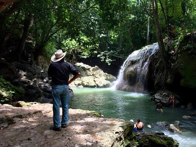 Río Dulce, Guatemala Aug 2107