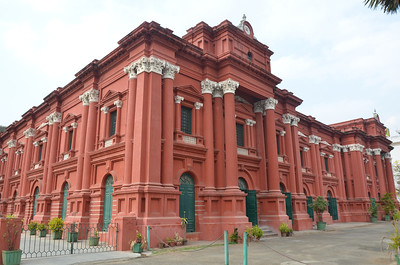 Museum & Monument