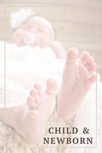 Newborn & Child