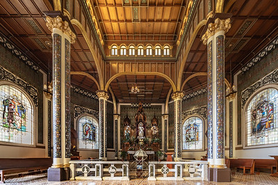 Basilica of our Lady of Angels_1475-2