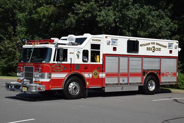 Metuchen Fire Department