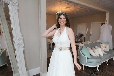 Christine & Halle's Wedding, The White Room, St. Augustine, Florida