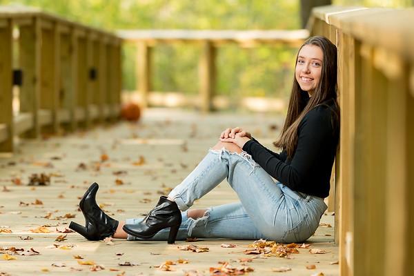 Kaylyn's Senior Portraits