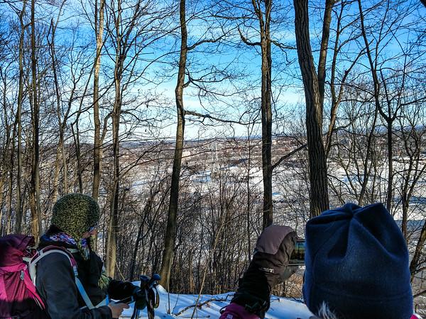 fanny reese hike